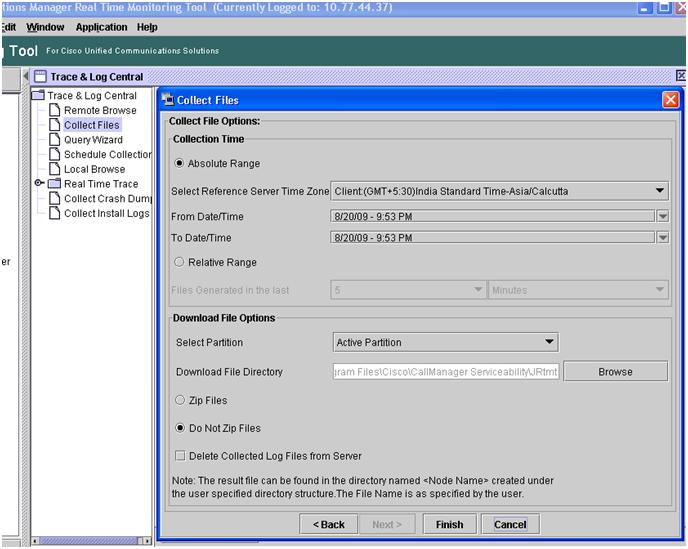 Cisco DevNet: JTAPI - Case Opening Steps
