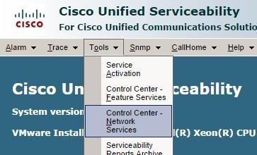Cisco DevNet: sxml - Getting Started - Real-Time Information (RisPort)