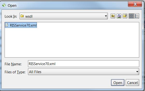 Cisco DevNet: sxml - SOAP UI Tutorial