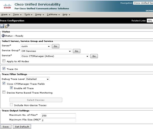 Cisco DevNet: TAPI - Case Opening Steps