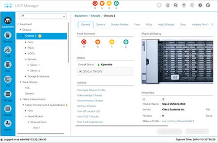 Cisco DevNet: UCS Dev Center - UCS Management - UCS Manager